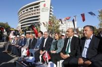 FATMA ŞAHIN - Gaziantep Büyükşehir Belediyesinden İlçe Belediyelerine Araç Desteği