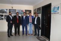 ERGÜN PENBE - Gaziantepspor Ergün Penbe İle Büyük Ölçüde Anlaştı
