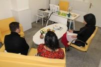 SOSYAL FOBI - Gebze Beldiyesi'nden Ailelere Ücretsiz Danışmanlık Hizmeti