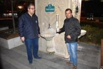 SOSYAL BELEDİYECİLİK - Günün İlk Çorbası Süleymanpaşa Belediyesi'nden