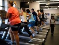 EGZERSİZ - Haftada 7.5 saatten fazla spor yapmak kalp krizi riskini artırıyor