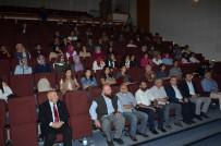 VEHBİ KOÇ - 'Hüsn-İ Hat Sanatı Bilgilendirme Konferansı Yapıldı