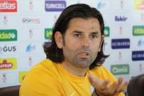 İbrahim Üzülmez Açıklaması ''Gaziantepspor Maçını Mutlaka Kazanmamız Gerekiyor'