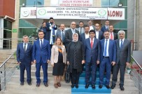 Iğdır Üniversitesi'nde Akademik Yılı Açılış Töreni