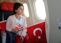TUNCELİ VALİSİ - İlk Kez Uçağa Binen Tuncelili Çocuklar, Aydın'a Gitti