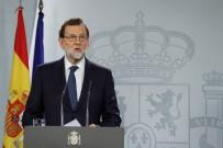 BAŞBAKANLIK OFİSİ - İspanya Katalonya'nın özerkliğini askıya alıyor
