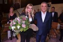 İzmir Devlet Opera Ve Balesi'nden Kuşadası'nda Konser