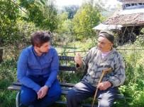 İzmit Belediyesi Kırsal Bölgelerde De Hizmetlerini Sürdürüyor