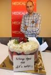 KEMOTERAPI - Kanseri Yendiğini Sürpriz Kutlama İle Öğrendi