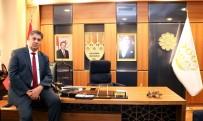 KARABÜK ÜNİVERSİTESİ - Karabük Üniversitesi Yenileniyor
