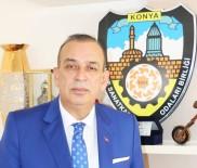 NACİ AĞBAL - Karamercan'dan Başbakan Yıldırım'a Teşekkür