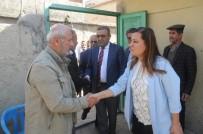 GENEL BAŞKAN YARDIMCISI - Kılıçdaroğlu Acılı Aileye Başsağlığı Diledi