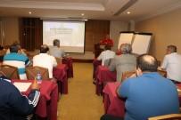HASAN KARA - Kilis Belediyesi 2018-2019 Yılı Çalıştayı Yapıldı