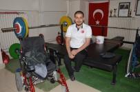 Kilo Vermek İçin Başladı, Türkiye Şampiyonu Oldu