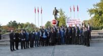 Kırıkkale'de 'Muhtarlar Günü' Etkinlikleri
