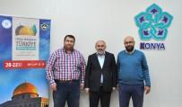TAPU KADASTRO - Konya'da Filistin Meselesi Uluslararası Kongrede Tartışılacak