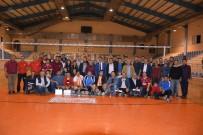 AMATÖR - Korkuteli Kurumlararası Voleybol Turnuvası Sona Erdi