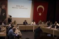 KAYALı - Kuşadası Belediyesi 2008 Yılı Bütçesi 146 Milyon TL