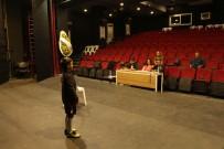 Kuşadası Belediyesi Çocuk Ve Gençlik Tiyatrosu Seçmeleri Tamamlandı