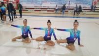 Manisa'da Yeni Şampiyonlar Yetişiyor