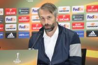 KONYASPOR - Marco Rose Açıklaması 'İkinci Golü Bularak Maç Sonucu Belirledik'