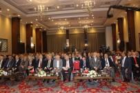 YILMAZ ALTINDAĞ - Mardin'de 18. Ulusal Turizm Kongresi Yapıldı