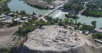 RESTORASYON - Misis Antik Kenti'nde 7 Bin Yıllık Geçmiş Gün Yüzüne Çıkarılıyor