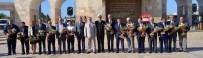 EMIN ÖZTÜRK - 'Muhtarlar Günü' Didim'de Törenlerle Kutlandı
