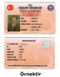 KİMLİK KARTI - Muhtarlara 'Tek Tip Muhtar Kimlik Kartı'