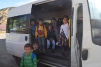 MEHMET KıLıÇ - Mutki Belediyesinden Anaokulu Öğrencilerine Ücretsiz Servis Hizmeti