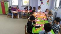 HAYVAN - Nezaket Okulu Tebessüm Ettiriyor