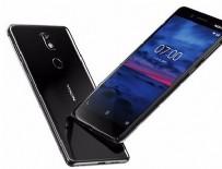 ANDROİD - Nokia 7 duyuruldu! İşte tüm özellikleri