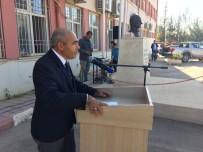 DERNEK BAŞKANI - Nurdağı'nda Muhtarlar Günü Kutlandı