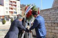 KAMU GÖREVLİSİ - Oltu'da Muhtarlar Günü Kutlandı