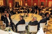 İSTİŞARE TOPLANTISI - OSBÜK Doğu Anadolu Bölge Toplantısı Yapıldı