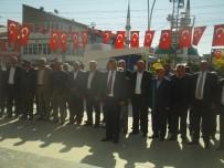 Özalp'ta  19 Ekim Muhtarlar Günü Kutlandı