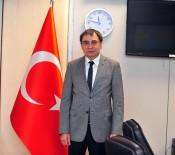 ERSUN YANAL - Alaattin Hatayoğlu Açıklaması 'Ersun Yanal, Trabzonspor'a Para İçin Geldi'
