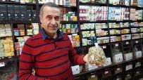 AHMET KESKIN - Lhlamurun Fiyatı Çeyrek Altını Geçti
