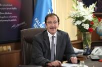 ORHAN BULUTLAR - Palandöken Belediye Başkanı Bulutlar, Muhtarlar Unutmadı