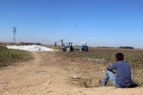ADLİ TIP KURUMU - Pamuk Yığını İçerisinde Ölen Çocukların Havasızlıktan Boğulduğu İddia Edildi
