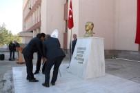 DERNEK BAŞKANI - Pasinler'de Muhtarlar Günü Kutlandı