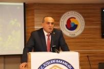 GÜNEYDOĞU ANADOLU - Rize, Doğu Ve Güneydoğu Anadolu'dan Gelen Misafirlerini Ağırlıyor
