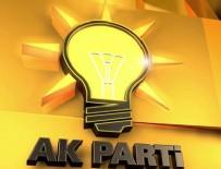 ŞABAN DİŞLİ - AK Parti'de sürpriz istifa