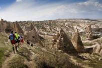 AHMET ARSLAN - Salomon Kapadokya Ultra Trail İçin Geri Sayım Başladı