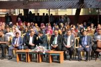 Samsun'da Velilere Yeni Müfredat Anlatıldı