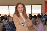 ÖĞRENCI İŞLERI - Selçuk Üniversitesi Engelsiz Yaşam Birimi, Öğrencilerini Buluşturdu