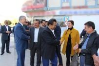 AYDıN ERDOĞAN - Seydişehir'de 19 Ekim Muhtarlar Günü Kutlandı
