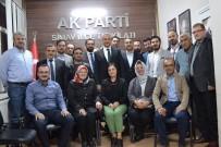 SERKAN YILDIRIM - Simav AK Parti'de İlk Toplantı