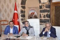 TARıM - Siverek'te 'Organik Köy' Projesi Çalışmaları Başladı