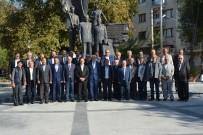 MUSTAFA ÖZTÜRK - Söke'de Muhtarlar Yetkilerini Geri İstiyor